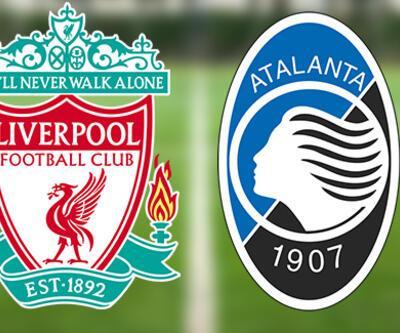 Şampiyonlar Ligi Liverpool Atalanta maçı hangi kanalda, ne zaman, saat kaçta?