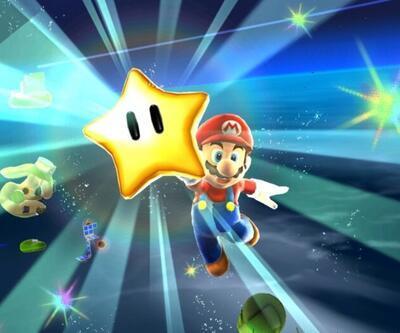 Super Mario 3 için 156 bin dolar ödedi