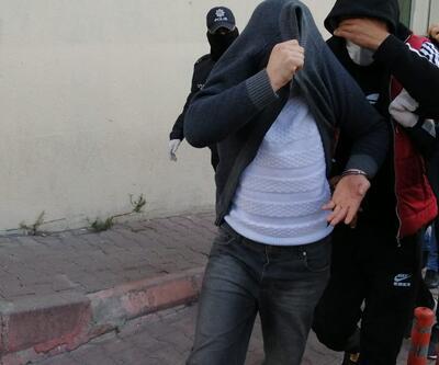 Kayseri'de zehir tacirlerine darbe: Tutuklandılar