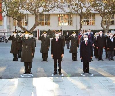 Gelibolu'nun kurtuluşunun 98'inci yıl dönümü kutlandı