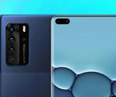 Huawei P50 Pro Kirin 9000 ile gelecek