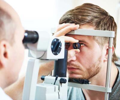 Bu hastalıklar görme kaybına neden olabiliyor