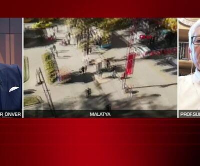 Son dakika! Malatya'daki son deprem diğer fayları tetikler mi? | Video