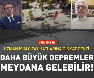 Malatya'daki son deprem diğer fayları tetikler mi?