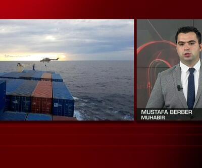 Son dakika.. ROSELİNE-A isimli gemisinin aranması hakkında soruşturma başlatıldı  | Video