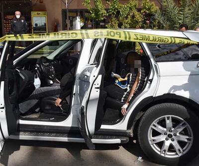 Lüks cipteki hesaplaşmada ölen 3 kişinin de tabancada parmak izi bulundu