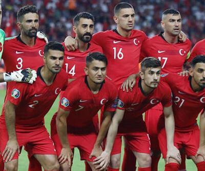 Türkiye 2022 Dünya Kupası elemelerinde 2. torbada