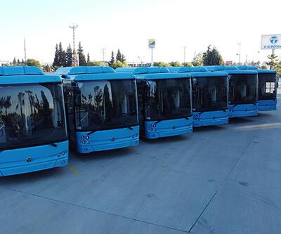 Temsa elektrikli otobüs ihracatına başladı