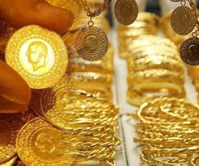 Bugün gram altın, çeyrek altın ne kadar ?