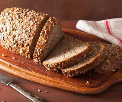 Tam buğday ekmeğini yemek için 5 mucizevi neden