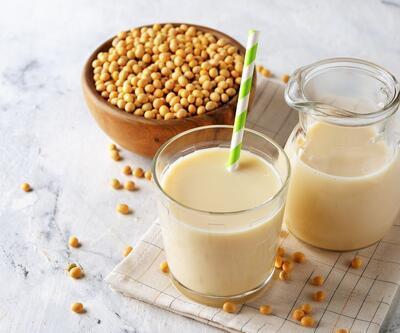 Soya sütünün faydaları