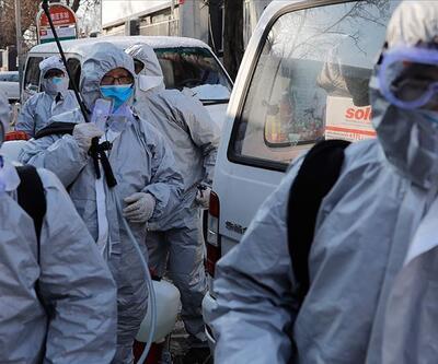 Koronavirüs ilk o ülkede ortaya çıktı