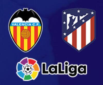 Valencia - Atletico Madrid