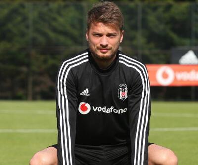 Beşiktaş'ta Ljajic derbi kadrosundan çıkartıldı!
