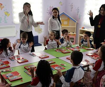 Son dakika haberi... İstanbul'da resmi anaokulu ve anasınıfları ile uygulama sınıflarında uzaktan eğitime geçildi