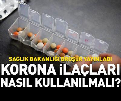 Koronavirüs ilaçları nasıl kullanılmalı?