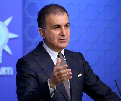 AK Parti'den CHP milletvekili Başarır'a tepki