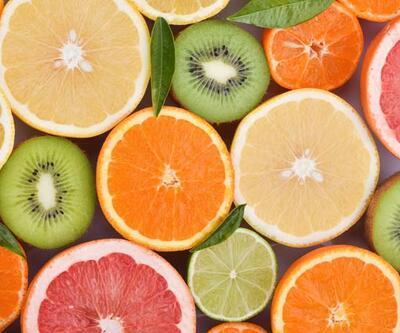 Pandemide C vitamini deposu kiviye ilgi arttı