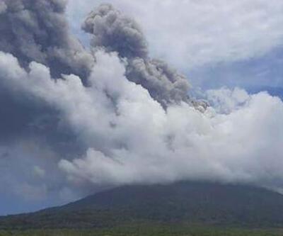 Korkunç patlama! 2 bin 800 kişi tahliye edildi