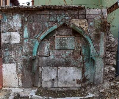 Altındağ'da tarihi çeşmeler yeniden akacak