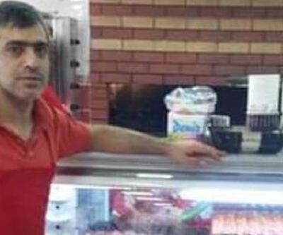 Kebap ustası alacak tartışmasında öldürüldü