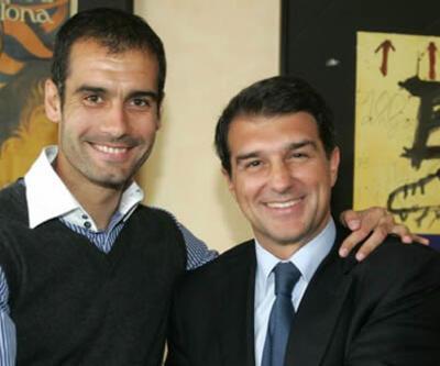 Barcelona'da başkanlığa bir aday daha