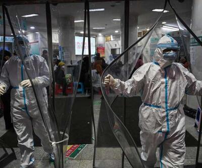 Çin'in gizli koronavirüs belgeleri ortaya çıktı!