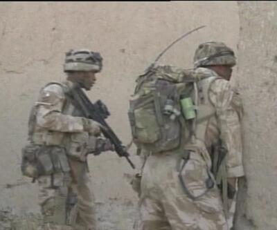 Son dakika! ABD DEAŞ'la mücadeleye son verdi   Video