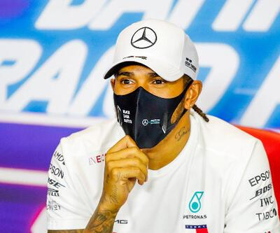 Son dakika... Lewis Hamilton koronavirüse yakalandı