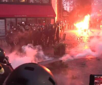 Son Dakika haberleri: Macron geri adım attı!   Video