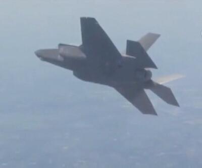 ABD'den F-35 çifte standardı... Türkiye'ye değil Yunanistan'a verilecek   Video