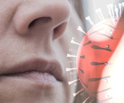Koronavirüsün en erken belirtisi ortaya çıktı