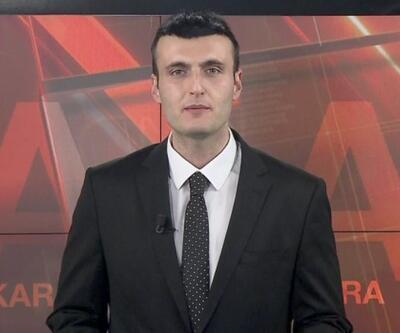 Ankara'nın gündeminde bugün neler var? | Video