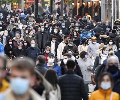 """""""Yapay sürü bağışıklığı 2022'ye kadar sürebilir"""""""
