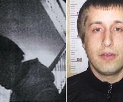 Uzun süredir aranıyordu: Rusya'da 26 yaşlı kadını öldüren seri katil yakalandı   Video
