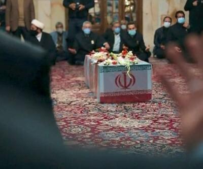 """Fahrizade suikastinde """"Uzaktan kumandalı tüfek"""" iddiası   Video"""