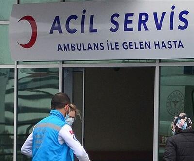 Rize'de hastanelerdeki yoğunluğa karşı yeni karar