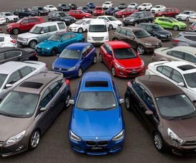 Araç satışları yüzde 72 arttı