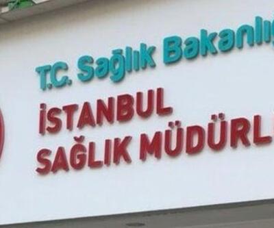 İstanbul İl Sağlık Müdürlüğü'nden test ihalesi açıklaması