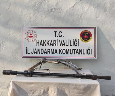 Hakkari'de terör örgütü PKK'ya darbe!