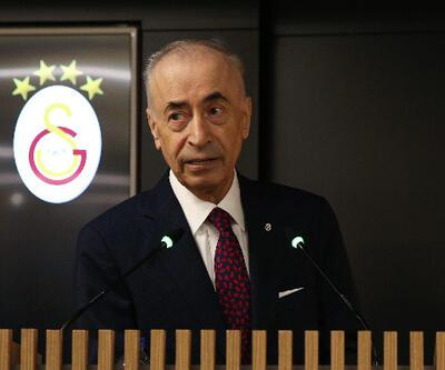 Mustafa Cengiz'den 'Adayım' mesajı!