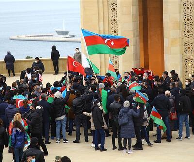 Azerbaycan'da, Atatürk'ü anma günü olması nedeniyle 10 Kasım 'Zafer Günü', 8 Kasım olarak değiştirildi