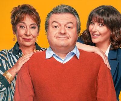 İyi Aile Babası Kanal D'de!