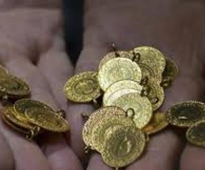 Çeyrek altın bugün ne kadar? Gram altın kaç oldu?