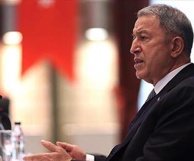 Akar: Azerbaycan, Karabağ'ı işgalden yerli ve milli silah sistemlerimizin de katkısıyla 44 günde kurtardı