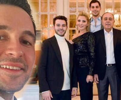 Takipçisi Hacı Sabancı'dan 100 bin dolar istedi