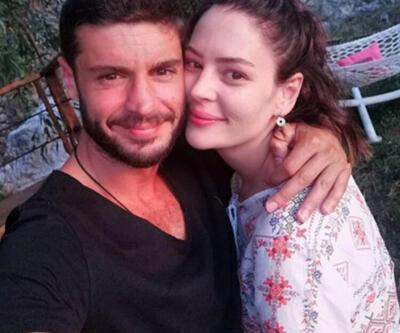 Yıldız Çağrı Atiksoy ve Berk Oktay çifti ev arayışında!