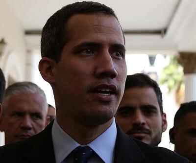 ABD, Venezuela'da Guaido'yu tanımaya devam edecek