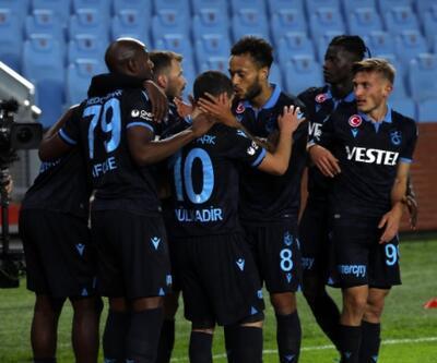 Trabzonspor'dan 9 milyon euro'luk anlaşma