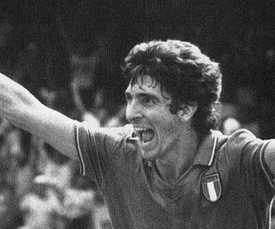 Efsane futbolcu Paolo Rossi hayatını kaybetti